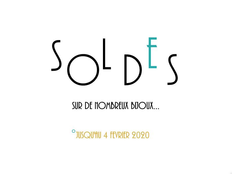 Soldes Hiver 2019/2020