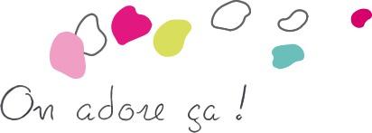On adore ça ! aime Margaux Coquelicot Bijoux de créateur